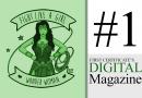 First Certificate's Digital Magazine – #1
