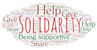 [Playlist] Solidarity