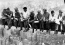 Los Mártires de Chicago y el Primero de Mayo