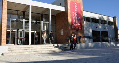 El Reconquista visitó el CBC
