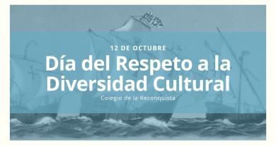 Día del Respeto a la Diversidad Cultural