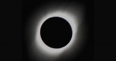 ECLIPSE SOLAR 2020: ¡LLEGÓ EL GRAN DÍA!